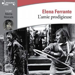 "Afficher ""L'Amie prodigieuse n° 1"""