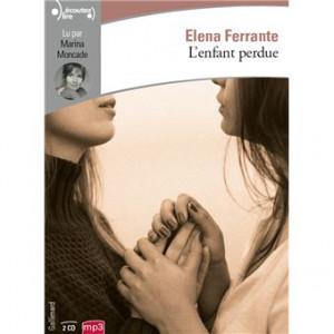 """Afficher """"L'Amie prodigieuse n° 4 L'Enfant perdue"""""""