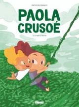 """Afficher """"Paola Crusoé n° 03<br /> Jungle urbaine"""""""