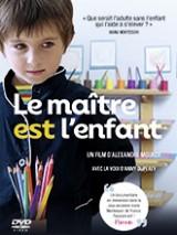 vignette de 'Le maître est l'enfant (Alexandre Mourot)'