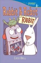 "Afficher ""Rabbit & Robot and Ribbit"""