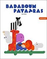 "Afficher ""Badaboum patatras"""