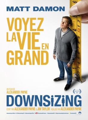 "Afficher ""Downsizing"""