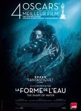 vignette de 'Forme de l'eau (La) (Guillermo Del Toro)'