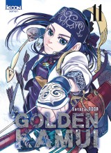 """Afficher """"Golden kamui n° 11"""""""