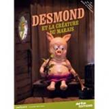 vignette de 'Desmond et la créature des marais (Magnus Carlsson)'