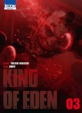 """Afficher """"King of Eden n° 3"""""""