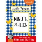 "Afficher ""Minute, papillon !"""