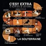 """Afficher """"La Souterraine C'est extra, 13 reprises de Léo Ferré"""""""