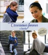 """Afficher """"Accessoires femmes à tricoter"""""""
