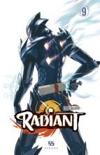 """Afficher """"Radiant n° 9"""""""