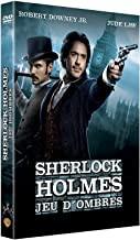 "Afficher ""Sherlock Holmes n° 2 Sherlock Holmes : Jeu d'ombres"""