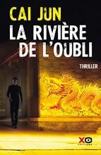 """Afficher """"La rivière de l'oubli"""""""
