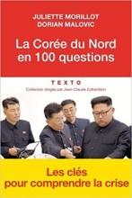 """Afficher """"La Corée du Nord en 100 questions"""""""