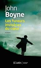 vignette de 'Les fureurs invisibles du coeur (John Boyne)'