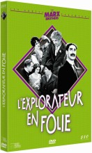 "Afficher ""L'explorateur en folie"""