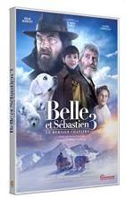 """Afficher """"Belle et Sébastien 3 - Le dernier chapitre"""""""