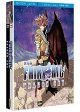 "Afficher ""Fairy Tail - Le Film : Dragon Cry"""