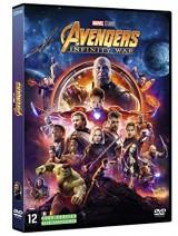 """Afficher """"Avengers : Infinity War"""""""