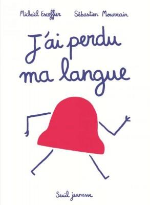 """Afficher """"J'ai perdu ma langue"""""""