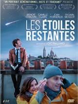vignette de 'Les étoiles restantes (Loïc Paillard)'
