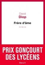vignette de 'Frère d'âme (David Diop)'