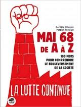 "Afficher ""Mai 68 de A à Z"""