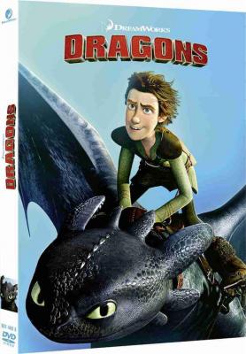 """Afficher """"Dragons n° 01"""""""