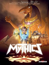 "Afficher ""Les mythics n° 3 Amir"""