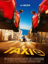 """Afficher """"Taxi n° 5 Taxi 5"""""""