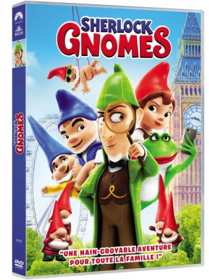 "Afficher ""Sherlock gnomes"""