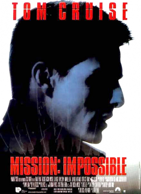 """Afficher """"Mission Impossible n° 1 Mission impossible 1"""""""