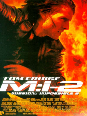 """Afficher """"Mission Impossible n° 2 Mission impossible 2"""""""