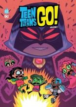 "Afficher ""Teen titans Go ! n° 1<br /> Teen Titans Go !,1"""