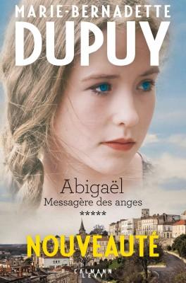 """Afficher """"Abigaël : Messagère des anges n° 5 Abigaël - Tome V"""""""