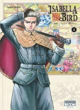"""Afficher """"Isabella Bird, femme exploratrice n° 4 Isabella Bird, femme exploratrice (tome 4)"""""""