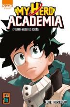 "Afficher ""My Hero Academia n° 15<br /> My Hero Academia Vol 15"""