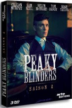 "Afficher ""Peaky Blinders, saison 2"""