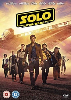 """Afficher """"Solo, a star wars story"""""""