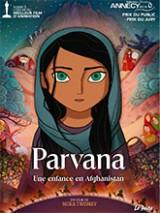 "Afficher ""Parvana - Une enfance en Afghanistan"""