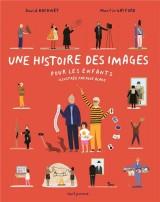 """Afficher """"Une histoire des images pour les enfants"""""""