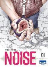 vignette de 'Noise n° 1 (Tetsuya Tsutsui)'