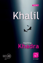 vignette de 'Khalil (Yasmina Khadra)'
