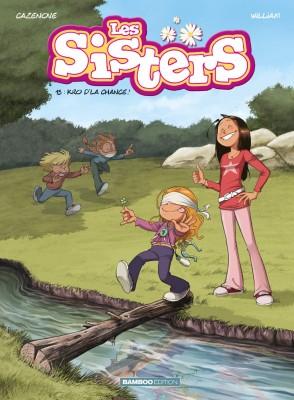 """Afficher """"Les sisters n° 13 Kro d'la chance !"""""""