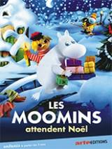 """Afficher """"Les Moomins attendent Noël"""""""