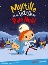 """Afficher """"Myrtille et la lettre au Père Noël"""""""