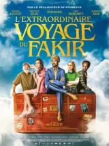 """Afficher """"L'extraordinaire voyage du fakir"""""""
