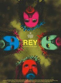 """Afficher """"Rey : l'histoire du Français qui voulait devenir roi de Patagonie"""""""