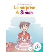 """Afficher """"La surprise de Simon"""""""