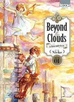 vignette de 'Beyond the clouds n° 1<br /> Beyond the clouds, 1 (Nicke)'